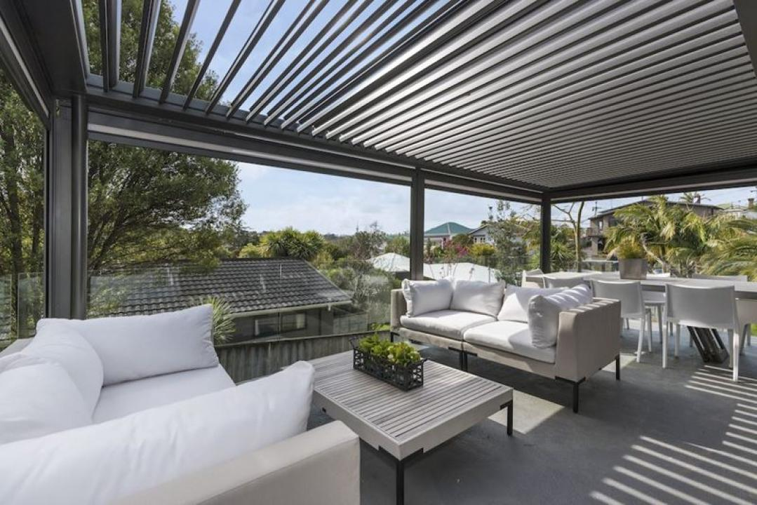 Outdoor Solutions for Homes & Businesses